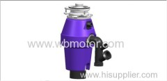 WB300A new design food waste disposer in our daily life