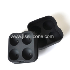 Hot selling Silcone Ice cube maker