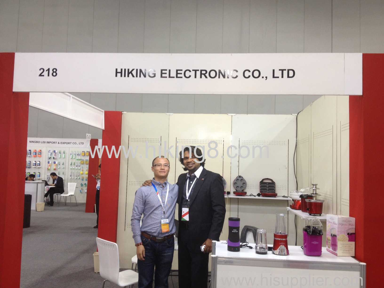 2013  Mexico - China Invest Trade Expo