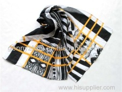 Best Seller Fashionable silk scarf