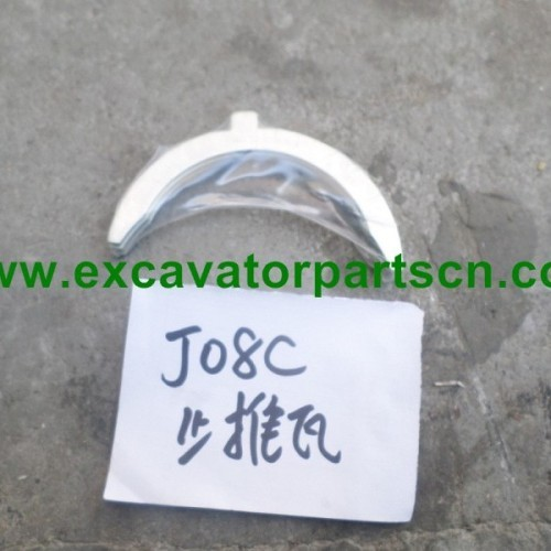 J08C THRUST BEARING FOR EXCAVATOR