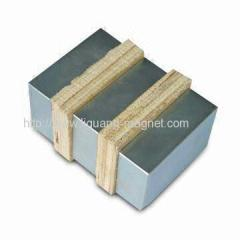 Various grades and coating Motor Magnet
