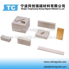 customized NdFeB magnets supplier