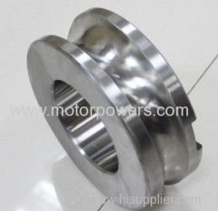 forged steel mill roll