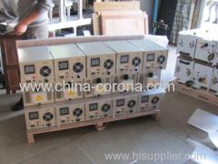 export to vietem corona treatment machine