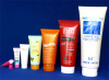 cosmetic tube cosmetic packaging tube