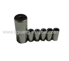 soft Samarium Cobalt Magnets With high performance