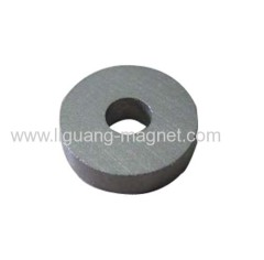Industrial Rare earth soft SmCo5 permanent magnet