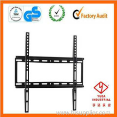 fixed lcd tv wall mount bracket for 25