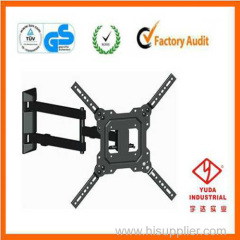 "full motion tv wall mount for 26-60"" screen"