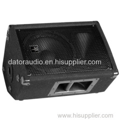 12-inch Two-way DJ PA Monitor Speaker