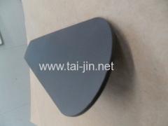 taijin титановый анод с покрытием ММО, специализирующийся на морской технике