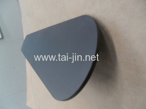 TAIJIN Titanium MMO coated anode specialised in marine