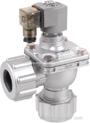 RIGHT ANLGE PULSE VALVE