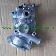 4LE1 WATER PUMP FOR EXCAVATOR