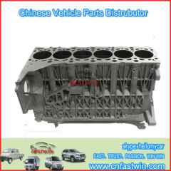 Engine Cylinder Block for China Truck