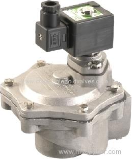 Pulse jet valve 20 25