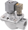 "G3/4"" and G1"" Right Angle Solenoid Pulse Valve"