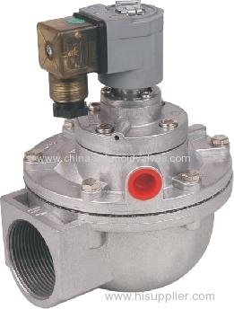 Pulse jet valve 45P
