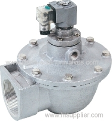 "G3"" right angle pulse valve"