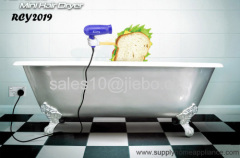 Foldable Mini Travel Hair Dryer
