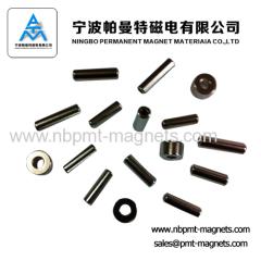 Super Sintered Neodymium Cylinder Magnets