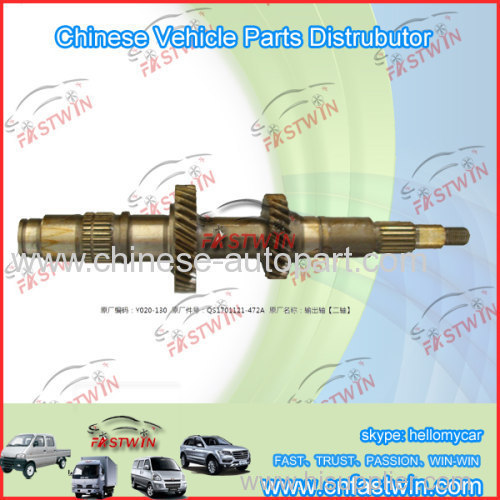 CHANA SHAFT AUTO PARTS