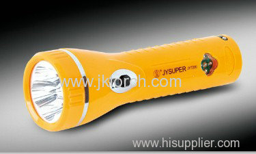 flashlight LED rechargeable flashlight LED flashlight