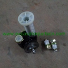 6BG1 FEED PUMP FOR EXCAVATOR