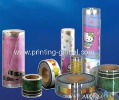 Heat Transfer Film For Umbrella Handle Printing