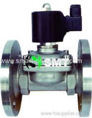 2W -F series solenoid valve