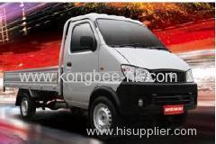 KY5-MINI SC1021GLD41 (Single cabin, Gasoline)