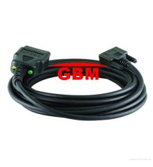 J1962M to DB9M with LED Cable