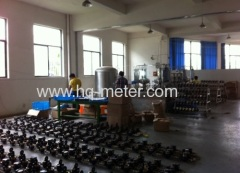 NINGBO HAIQUAN METER MANUFACTURE CO.,LTD.