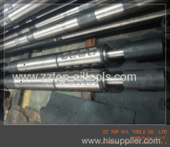 Cased Hole Drill stem testing Packer high pressure CHAMP
