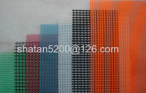 wall building C-glass fiberglass mesh heat fire insulation 110g