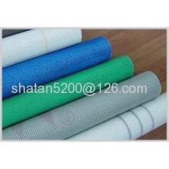 Fiberglass mesh 5*5 mm(1*50m )