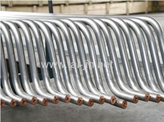 Titanium Clad Copper from Xi'an Taijin with Competitive Price