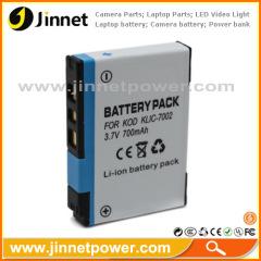 For Kodak KLIC-7002 battery