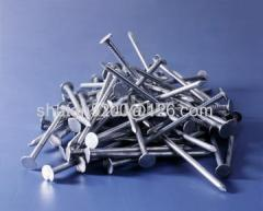 """2.5"""" polished common wire nails"""