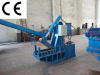 Hydraulic Waste Rubber Tyre Cutter