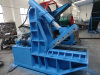 Efficiency and low power consumption Cut Machine