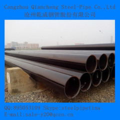 large stock of API 5L GR.B