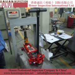 The best Floor Jack QC service in china