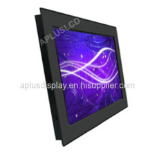 24''Full HD Panel Mount LCD Monitor