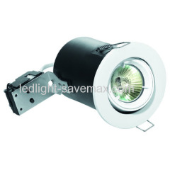 fire rated downlight fittings