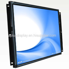 24'' Industrial Open Frame LCD Monitor with Full HD for Advertising,digital signage,gaming,POS