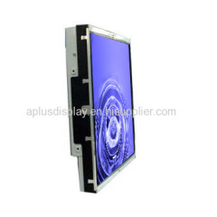 17'' ELO Touch Screen Monitor with 350nits, LED Backlight, 1280x1024 pixels