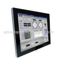 15'' Open frame monitor with Projective Capacitive Touch Screen(PCT Touch screen),Support dual touch screen, Industrial