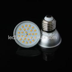 HR16 E27 3.2W LED lights